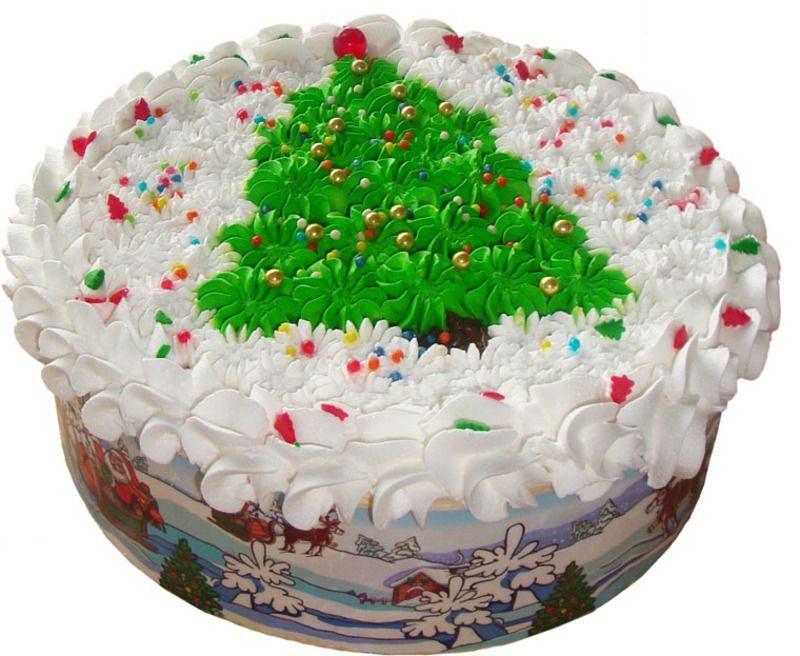 Чем декорировать десерт