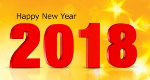 Поделки к Новому году 2018 своими руками