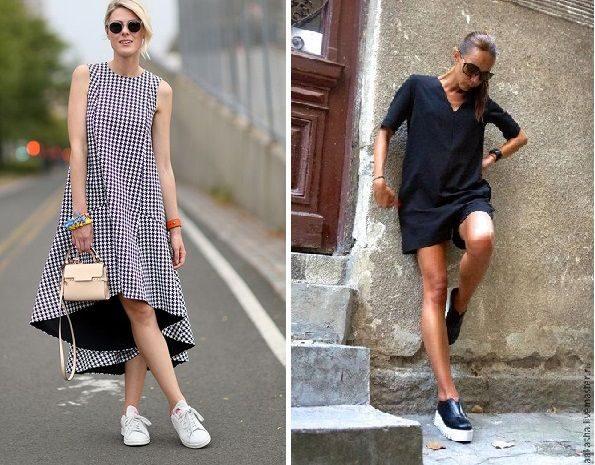 Модные женские кроссовки, кеды, сникерсы 2019 (200 фото, видео)