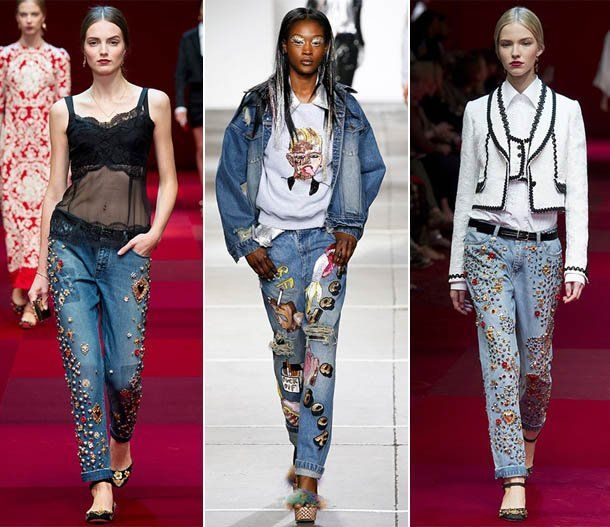 Женская мода 2018: модные тенденции, новинки