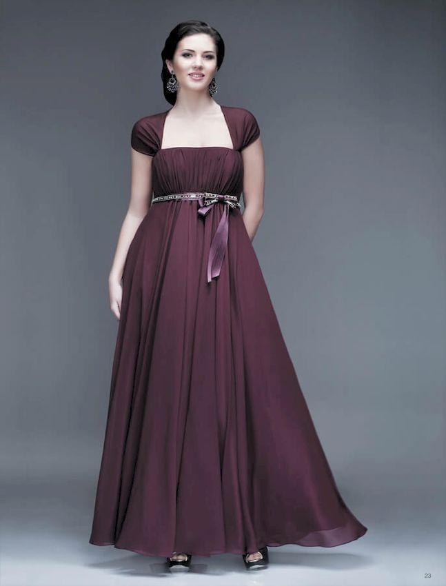 Бордовое платье: 70 модных фото, цветовая гамма, луки в разных стилях и современные тенденции