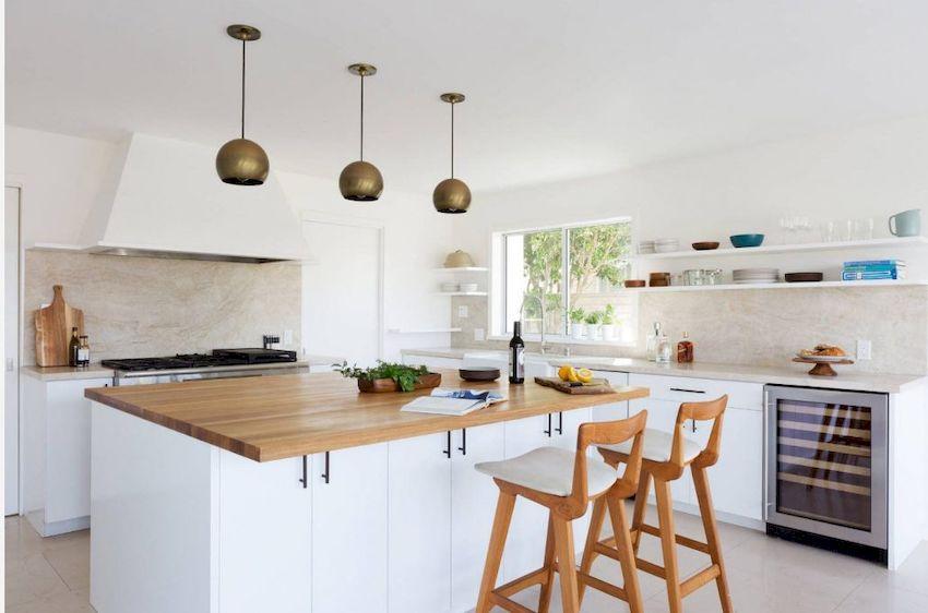 Кухня 12 кв. м: Современные идеи дизайна и лучшие варианты планировки