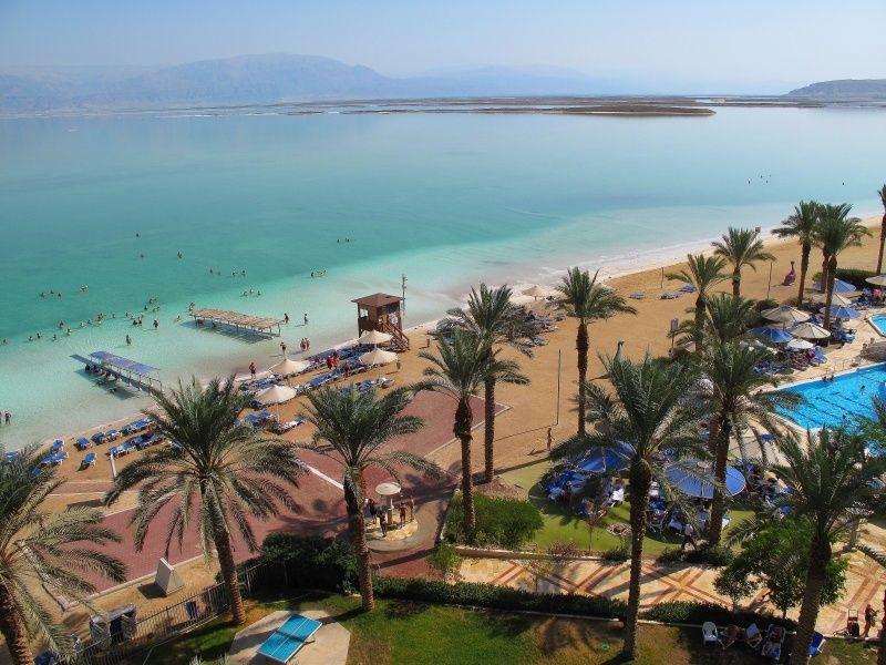 Отдых в Иордании 2019: уникальные виды и шикарные морские курорты королевства