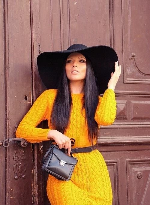 Модные осенние образы 2019-2020 — фото идеи, как одеваться осенью