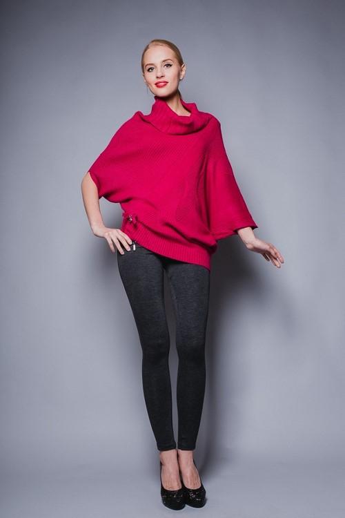 Модные кофты 2019-2020: фото, тенденции, фасоны