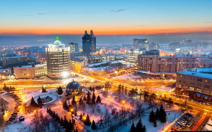 Какая будет зима в Новосибирске в 2019-2020 году