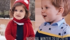 Коллекция Майорал осень-зима 2019-2020 года