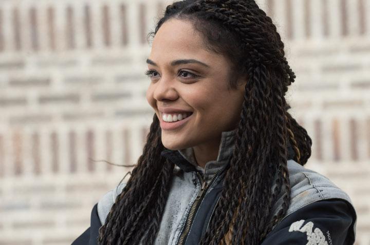 Люди в черном 4 – фильм 2019 года