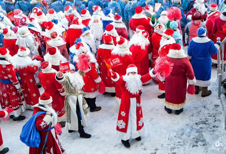 Новый 2019 год в Прибалтике