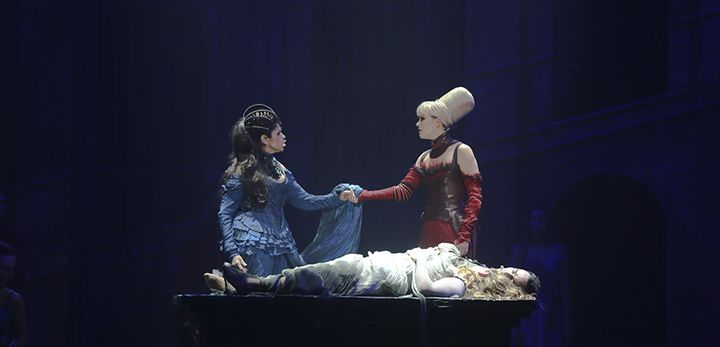 Ромео и Джульетта — мюзикл в 2019 году