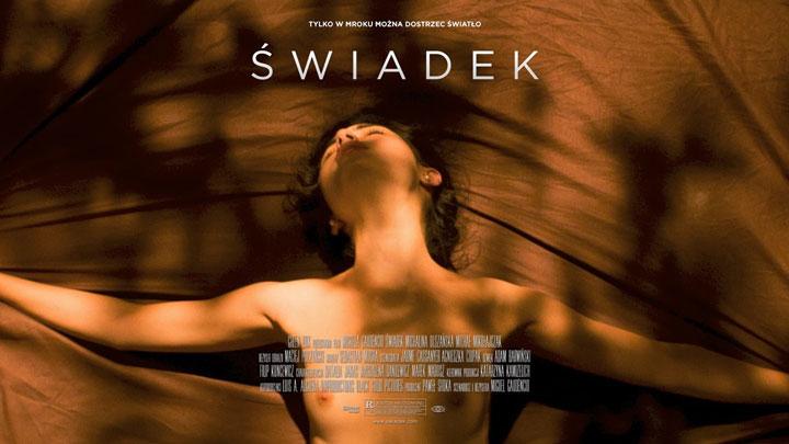 Swiadek (Свидетель) — фильм 2019 года