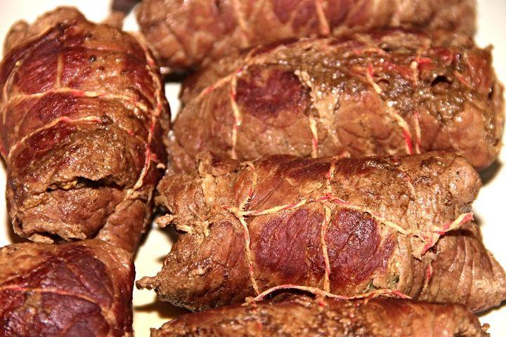 Вкусные мясные блюда на Новый 2019 год