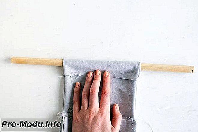 Органайзер своими руками: Оригинальные идеи