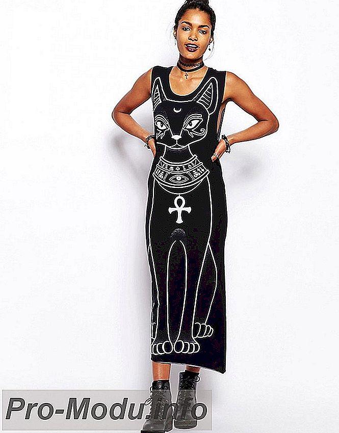 Летние сарафаны: модные идеи и дизайнерские новинки 2019