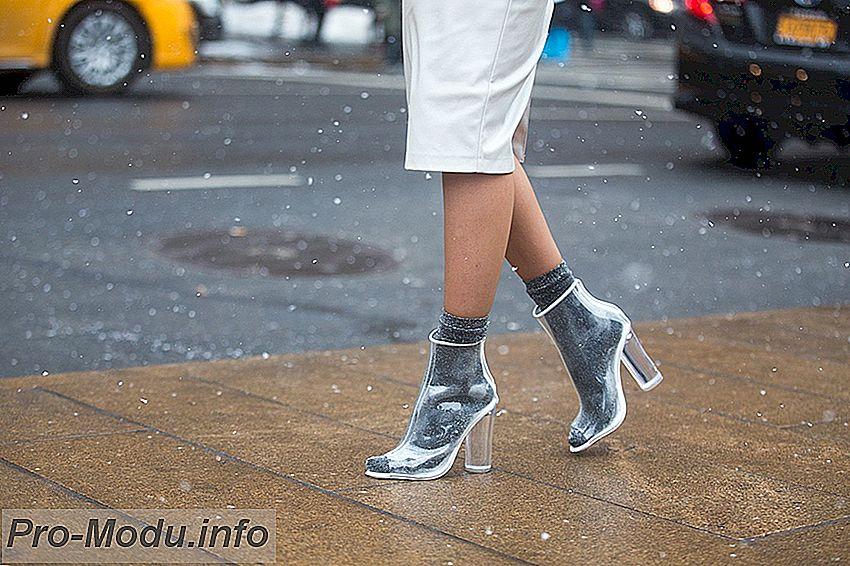 Модные туфли весны 2019: элегантные и женственные модели сезона