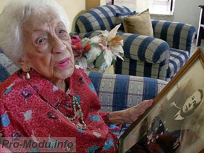 Самый старый человек: Топ 10 долгожителей планеты