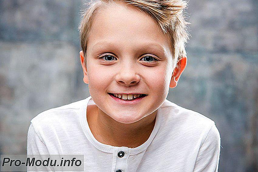 Как выбрать имя для мальчика: значение и влияние на судьбу