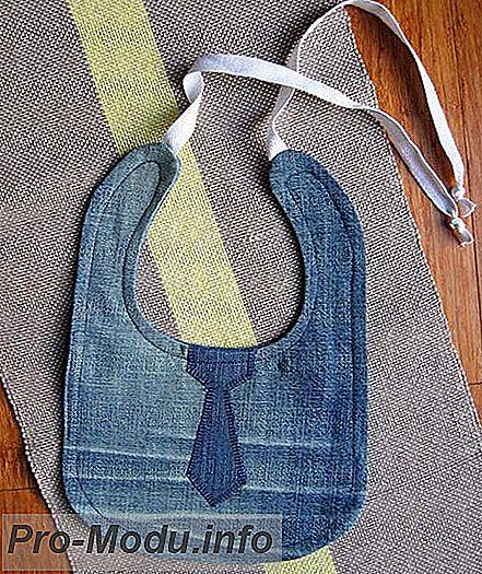 70 оригинальных идей из джинсовой одежды