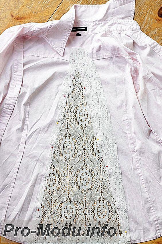 Переделка старой одежды в новую: Интересные вещи своими руками
