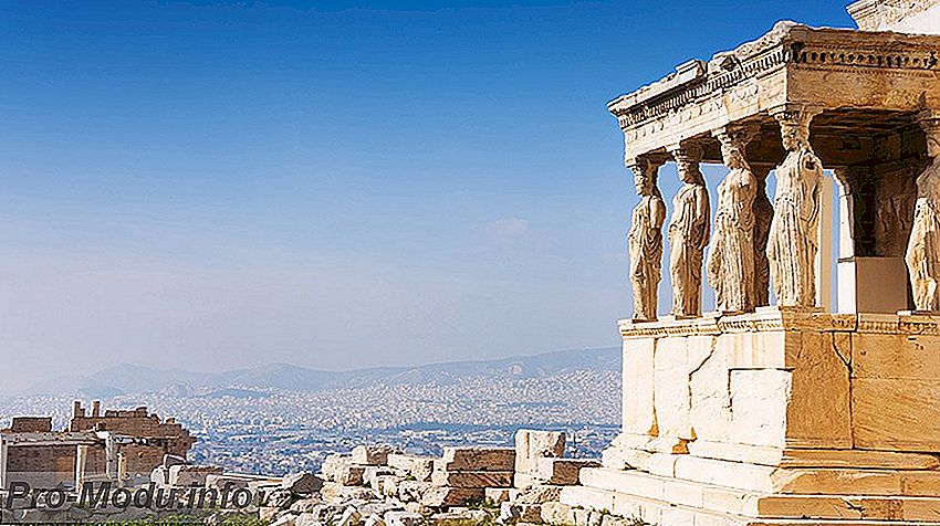 Что нужно знать, чтобы хорошо отдохнуть в Греции летом 2019?