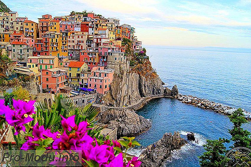 Незабываемый отдых в Италии в 2018 году
