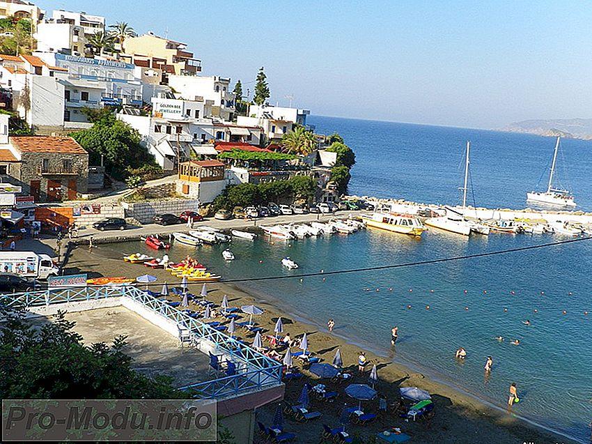 Отдых на Крите в 2019: полезная информация о курорте