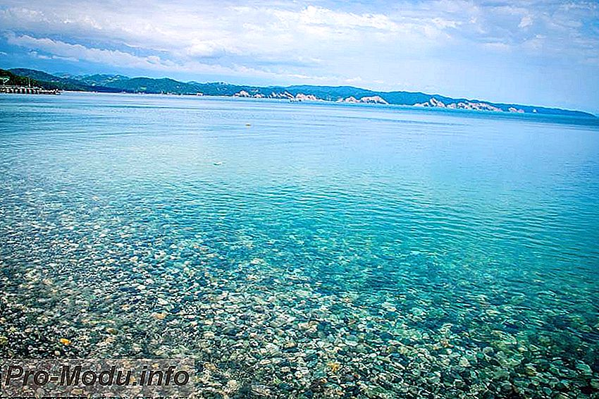 Потрясающий отдых на курортах Абхазии летом 2018