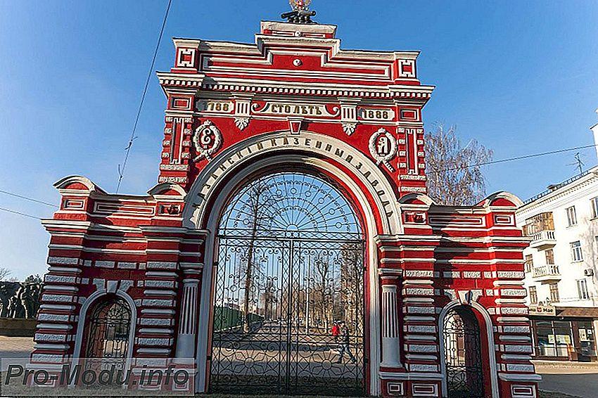 Великолепная архитектура и другие достопримечательности Казани