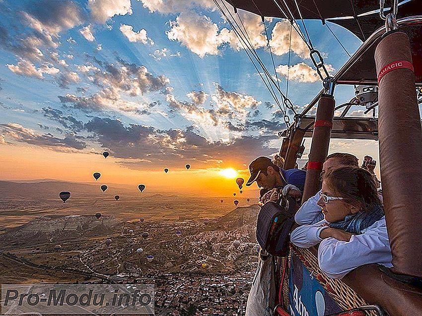 Все про туризм: как экономить на путешествиях, памятка туристу заграницей