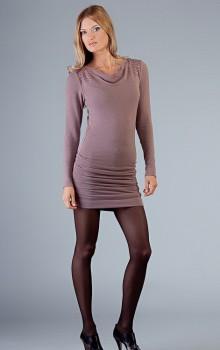 Платья -туники фото (3)