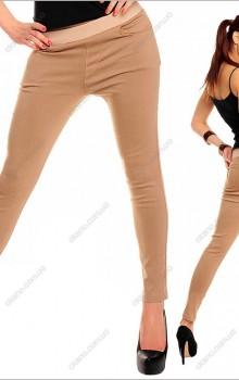 С чем носить узкие женские брюки фото (12)