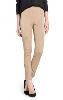 балетки с узкими брюками джинсами фото (17)
