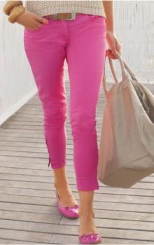 балетки с узкими брюками джинсами фото (2)