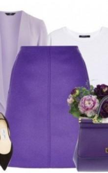 юбки и шорты с балетками фото (18)