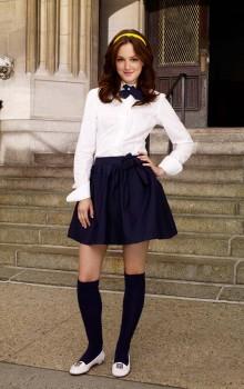 юбки и шорты с балетками фото (7)