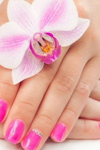 Модный маникюр для коротких ногтей 2017 фото (25)