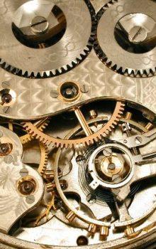 механизмы часов фото (1)
