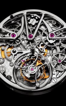 механизмы часов фото (2)