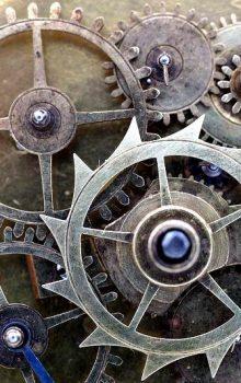 механизмы часов фото (5)
