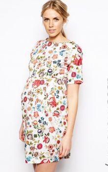 мода для беременных 2017 фото  (13)