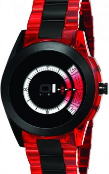 модные мужские часы с цветным циферблатом 2017 фото (25)