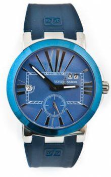 модные мужские часы с цветным циферблатом 2017 фото (28)