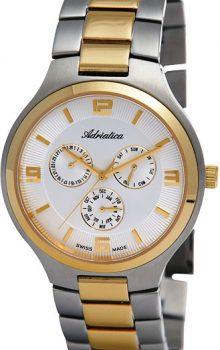 модные мужские часы с цветным циферблатом 2017 фото (31)
