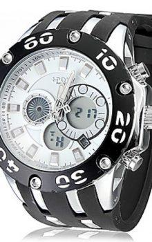 модные мужские часы с цветным циферблатом 2017 фото (33)