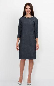 модные офисные платья 2017 фото (5)