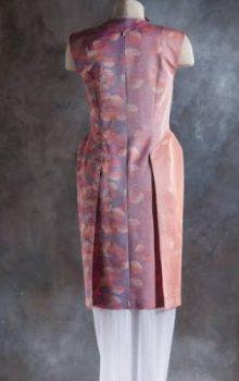 модные платья  в восточном стиле 2017 фото (21)