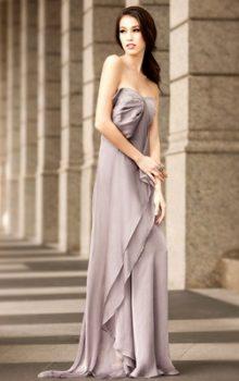 модные платья  в восточном стиле 2017 фото (24)