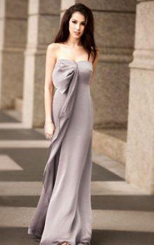 модные платья  в восточном стиле 2017 фото (25)