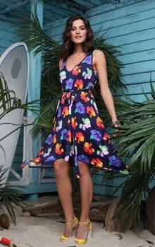 модные повседневные платья 2017 фото (10)