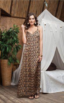 модные повседневные платья 2017 фото (3)